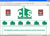 CLS Building & Renovation